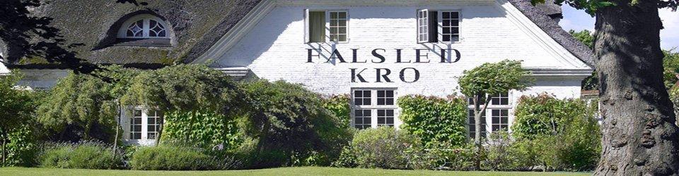 Kroophold på Kroer i Danmark