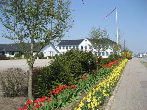 Den gamle Grænse Kro, Sønderjylland, kroophold
