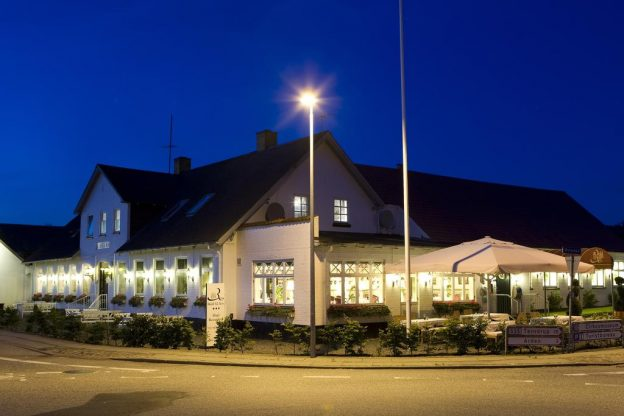 Rold Gl. Kro, nordjylland, kroophold