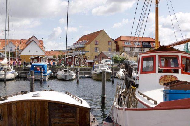 Hundested kro hotel Nordsjælland