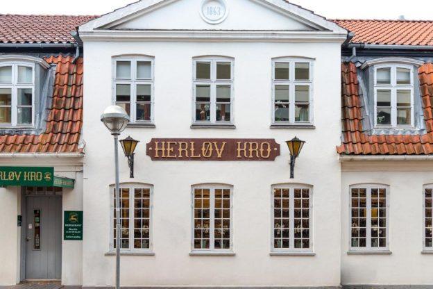 Herløv Kro Herlev Sjælland